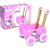 Landau Hello Kitty Landau en bois Hello Kitty VILAC
