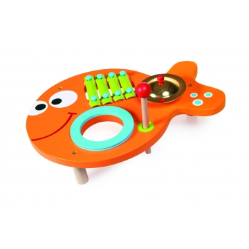 table-poisson-musical-maurice-3-en-1 table-poisson-musical-maurice-3-en-1