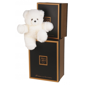 ours-collection-blanc-30cm ours-collection-blanc-30cm