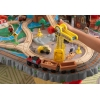 Ensemble Train et Table Waterfall junction jouets des bois Ensemble Train et Table Waterfall junction KIDKRAFT 17498 jouet en bois