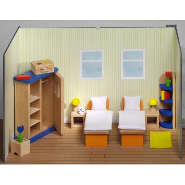 Chambre de parents simple id es d co chambre parentale for Amenager chambre parents avec bebe