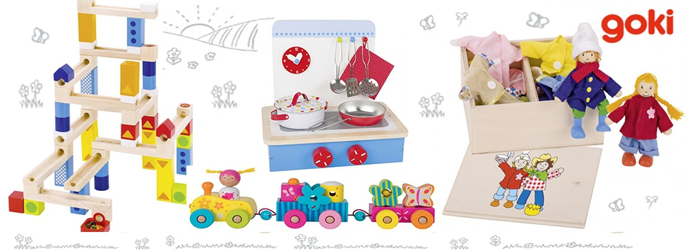 Des Jouets amusants au design adorable
