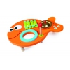 Table Poisson musical Maurice 3 en 1 Table Poisson musical Maurice 3 en 1