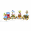 Train en bois Peter le Lapin Jouets des Bois Train en bois Peter le Lapin Orange Tree Toys Orange Tree Toys