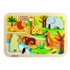 Chunky Puzzle Zoo Chunky Puzzle Zoo