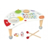 Table musicale  Table musicale JANOD